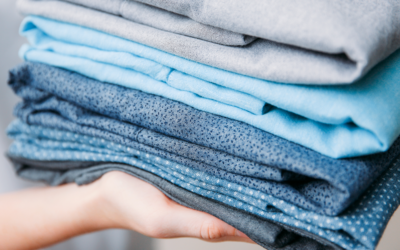 Benefits of Professional Laundry Services