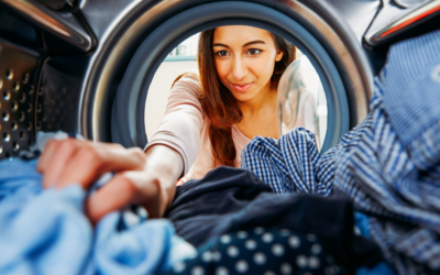 10 Most Common Laundry Mistakes