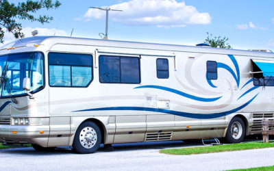 Top 4 Ways To Do RV Laundry